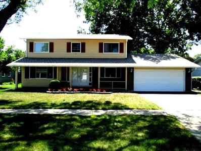 1383 Cumberland Cir West, Elk Grove Village, IL 60007 - #: 10470715