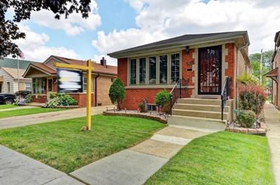 5729 S Menard Avenue, Chicago, IL 60638 - MLS#: 10470728