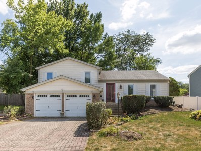 755 Buffalo Circle, Carol Stream, IL 60188 - #: 10470795