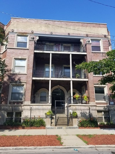 5240 S King Drive UNIT 3S, Chicago, IL 60615 - MLS#: 10470799