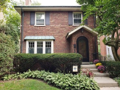 224 Lawndale Street, Wilmette, IL 60091 - #: 10470824