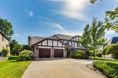 311 Woodview Court, Oak Brook, IL 60523 - #: 10470846