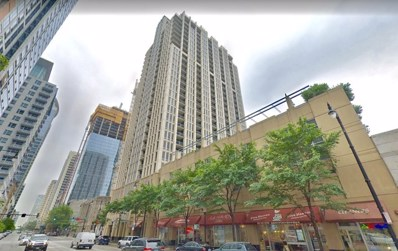 1250 S Michigan Avenue UNIT P-112, Chicago, IL 60605 - #: 10470877