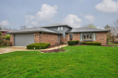 14124 Catherine Drive, Orland Park, IL 60462 - MLS#: 10471004