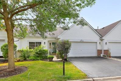 21036 W Braxton Lane, Plainfield, IL 60544 - #: 10471025
