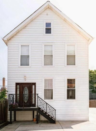 1939 N Sawyer Avenue UNIT CH, Chicago, IL 60647 - #: 10471067