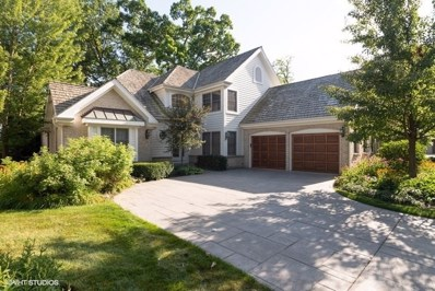 1721 Yale Court, Lake Forest, IL 60045 - #: 10471092