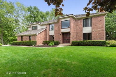 839 Interlaken Lane, Libertyville, IL 60048 - #: 10471108