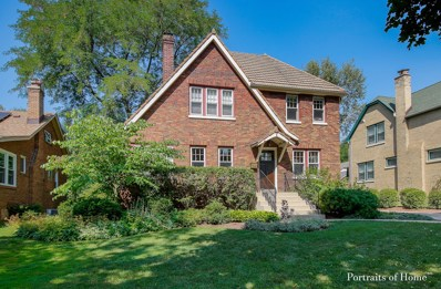 818 N Summit Street, Wheaton, IL 60187 - #: 10471141