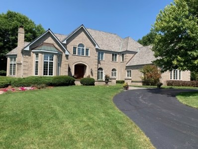 2205 Bracken Lane, Northfield, IL 60093 - #: 10471151