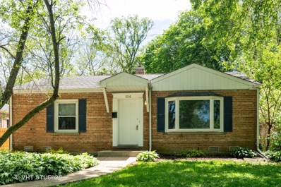 1216 North Path E, Wheaton, IL 60187 - #: 10471168