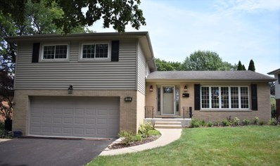 833 S Cedar Avenue, Elmhurst, IL 60126 - #: 10471305