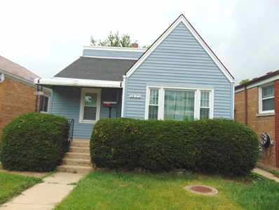 3852 N Plainfield Avenue, Chicago, IL 60634 - #: 10471328