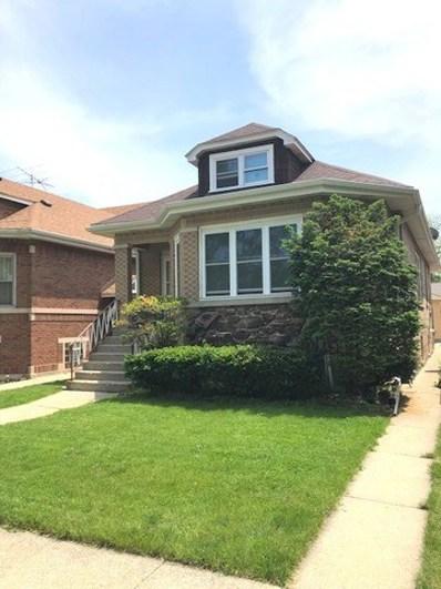 6637 N Oshkosh Avenue, Chicago, IL 60631 - #: 10471346
