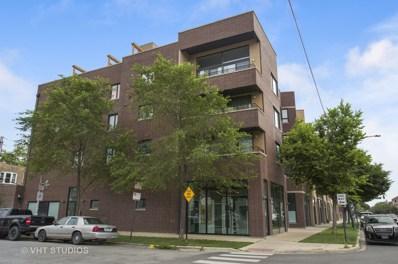 2822 W Chicago Avenue UNIT 3E, Chicago, IL 60622 - #: 10471402