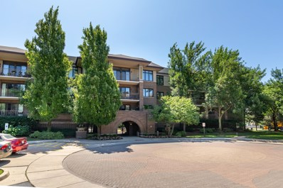 9220 East Prairie Avenue UNIT 307, Evanston, IL 60203 - #: 10471430