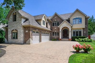 609 Glenshire Road, Glenview, IL 60025 - #: 10471445
