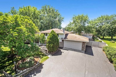 17242 Odell Avenue, Tinley Park, IL 60477 - #: 10471484