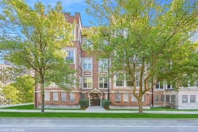 4715 S Drexel Boulevard UNIT 1S, Chicago, IL 60615 - #: 10471504