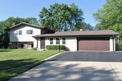 119 Valley View Drive, Algonquin, IL 60102 - #: 10471505