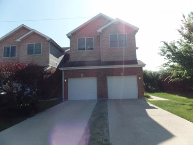 1418 Charles Street UNIT 200, Naperville, IL 60563 - #: 10471509