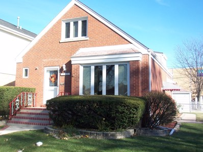 4201 N Odell Avenue, Norridge, IL 60706 - #: 10471527