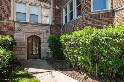 4815 W Roscoe Street UNIT 1N, Chicago, IL 60641 - #: 10471530