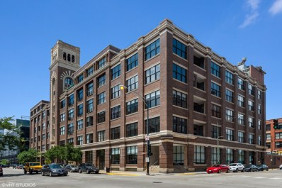 1000 W Washington Boulevard UNIT 207, Chicago, IL 60607 - #: 10471621
