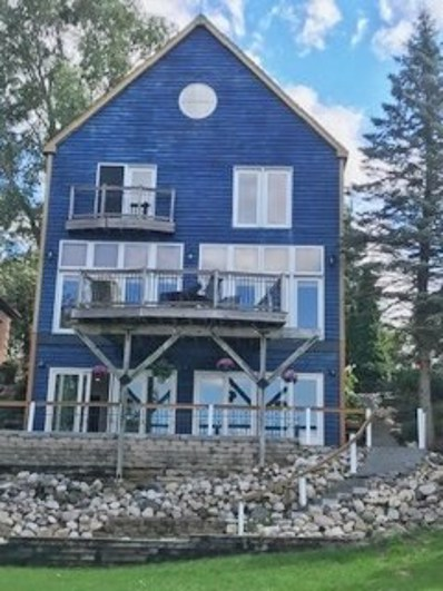 5403 E Lake Shore Drive, Wonder Lake, IL 60097 - #: 10471648