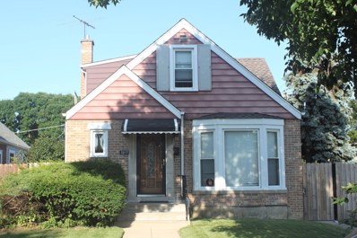 3217 N Plainfield Avenue, Chicago, IL 60634 - #: 10471678