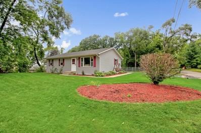 7504 Lynn Road, Wonder Lake, IL 60097 - #: 10471692