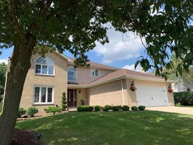 13648 S Shannon Drive, Homer Glen, IL 60491 - MLS#: 10471694