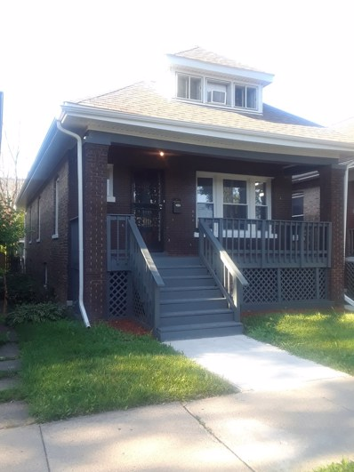 1324 W 71st Place, Chicago, IL 60636 - #: 10471698