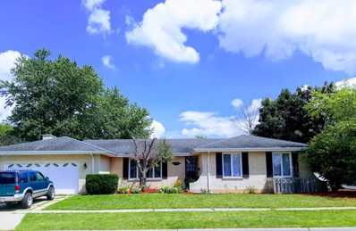 563 Hillside Avenue, Antioch, IL 60002 - MLS#: 10471706