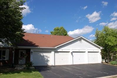 324 Clairemont Court UNIT 324, Aurora, IL 60504 - #: 10471724