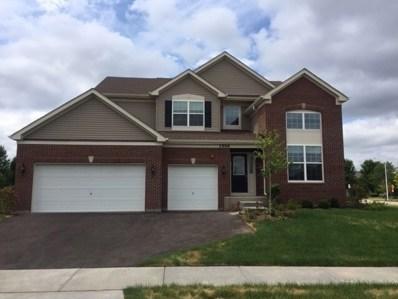 1996 Newberry Lane, Hoffman Estates, IL 60192 - #: 10471744