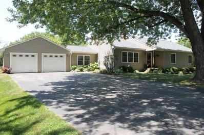 2203 Edgewood Drive, Woodstock, IL 60098 - #: 10471771