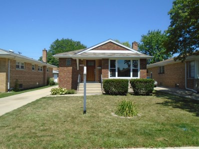 7352 W Howard Street, Niles, IL 60714 - #: 10471798