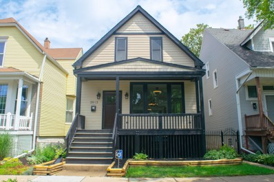 3913 N Richmond Street, Chicago, IL 60618 - #: 10471803