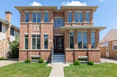 7263 N McVicker Avenue, Chicago, IL 60646 - MLS#: 10471859