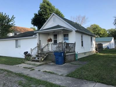 215 Spencer Street, Dwight, IL 60420 - #: 10471873