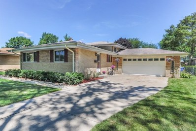1416 E Small Lane, Mount Prospect, IL 60056 - #: 10471893