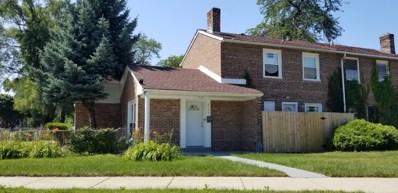 9150 S Burnside Avenue, Chicago, IL 60619 - #: 10471920