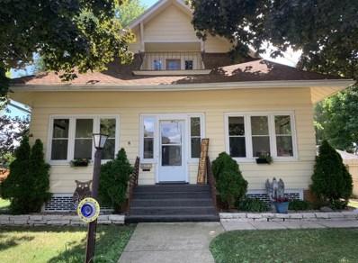 507 E Mason Street, Polo, IL 61064 - #: 10471937