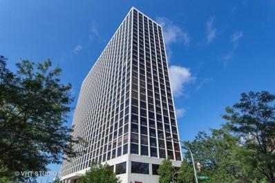 4343 N Clarendon Avenue UNIT 2218, Chicago, IL 60613 - #: 10471970