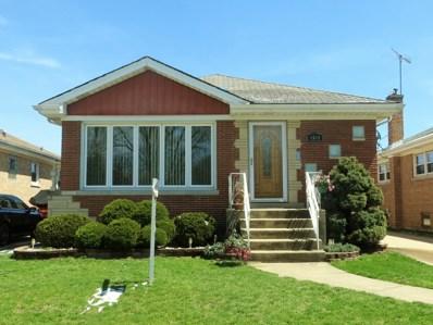 4549 N Canfield Avenue, Norridge, IL 60706 - #: 10471987