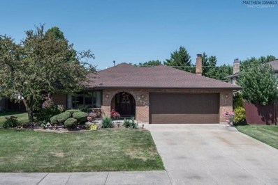 9128 S 83rd Court, Hickory Hills, IL 60457 - #: 10472035