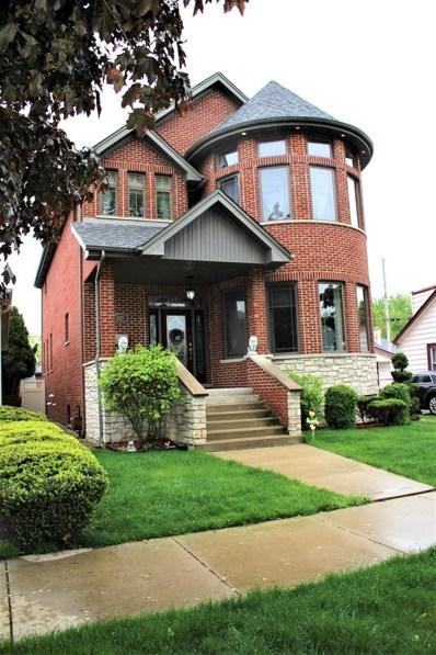 3827 N Ottawa Avenue, Chicago, IL 60634 - #: 10472056