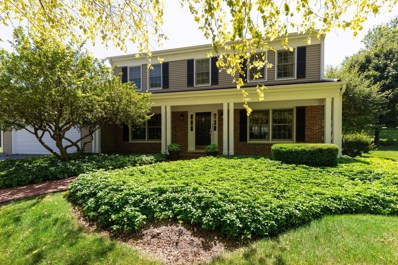 18415 Valley Court, Libertyville, IL 60048 - #: 10472071