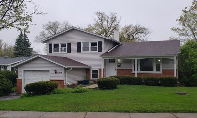 3606 Brookmeade Drive, Rolling Meadows, IL 60008 - #: 10472083